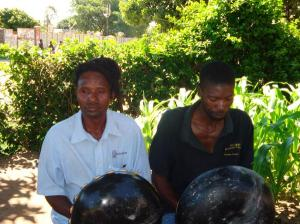 Matemai Mbira Group